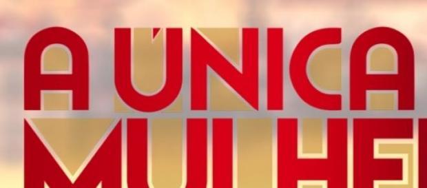 A Única Mulher é a nova novela da TVI