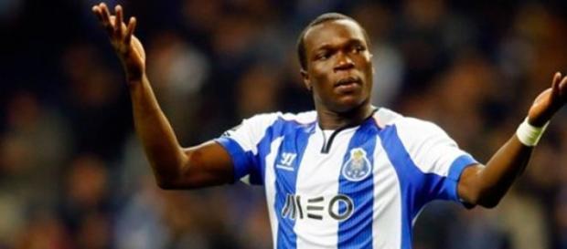 Aboubakar continua a mostrar veia goleadora