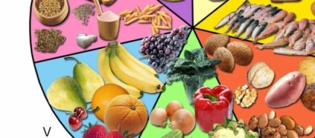 Alimentos necesarios para que tu organismo.