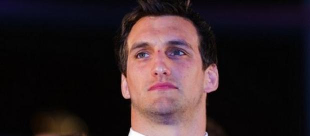 Another immense game for Sam Warburton for Wales