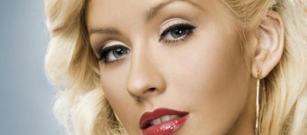 Christina Aguilera se confiesa con las cámaras