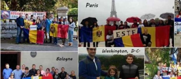 Diaspora este mintita de clasa politica