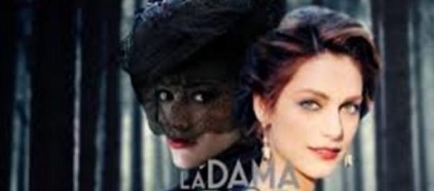 Dopo Velvet nuova fiction Rai La dama velata.