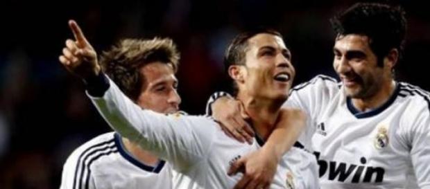 El Real Madrid pierde contra el Schalke 04