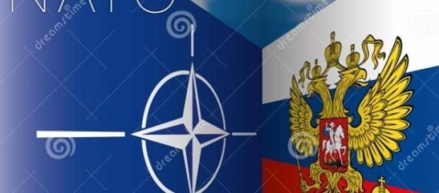 Federatia Rusa versus NATO