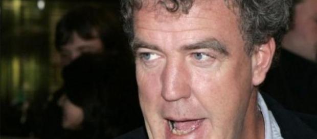 Jeremy Clarkson odchodzi z Top Gear