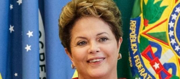 La présidence de Dilma Roussef est fragilisée.