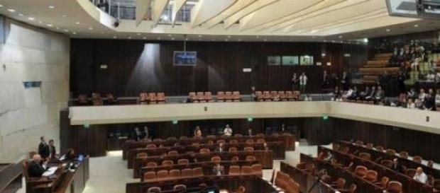 Les législatives en Israël auront lieu le 17 mars
