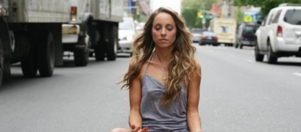 Meditação, cada vez mais necessária no quotidiano