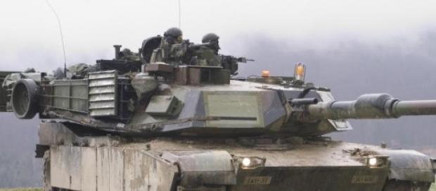 NATO isi sporeste prezenta militara in Romania