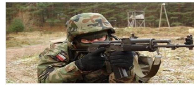 obowiązkowy pobór do wojska