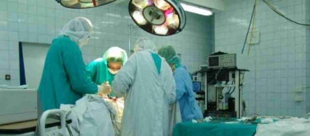 Primer trasplante de pene con éxito.