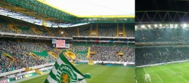 Sporting e Porto vencem jogos importantes