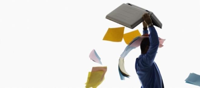 Stress no trabalho: sua gestão e compreensão