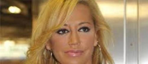 Belén Esteban , una de las estrellas de Telecinco
