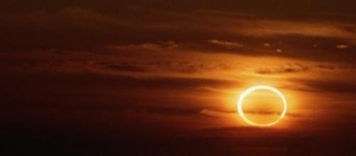 Eclissi di sole, come vederla