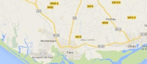 EN2, a mítica estrada que liga Faro a Chaves