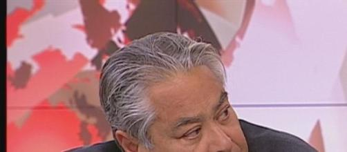João Araújo, advogado de Sócrates