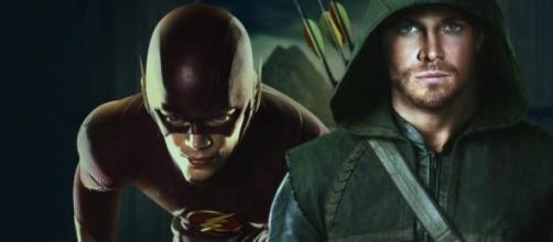 Martedì due episodi di Flash ed Arrow su Italia 1