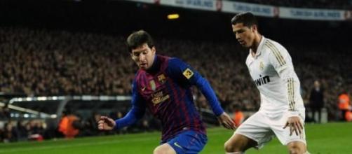 Messi-Ronaldo, il meglio del Clasico