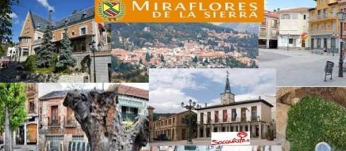 Miraflores de la Sierra y su cambio de gobierno.