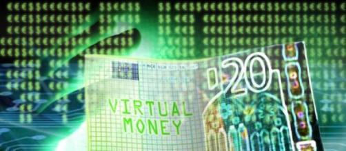 Monete virtuali per economia reali