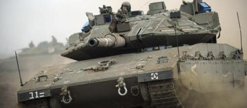 Netanyahu amplifica retórica para ganhar votos.