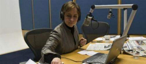 Periodista Carmen Aristegui