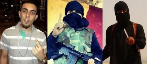 Triste evoluzione per Jihadi John