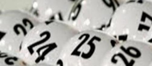 Un'immagine relativa al gioco del lotto