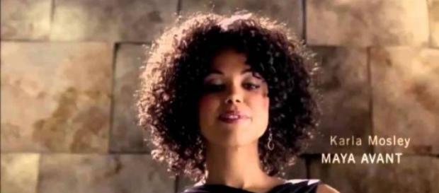 Anticipazioni Beautiful: Nicole è figlia di Maya?