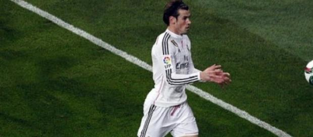 Bale's brace helped Real Madrid to their 2-0 win