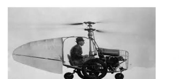 Carro voador já é uma realidade
