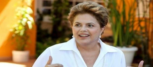 Dilma: governo dissociado da realidade