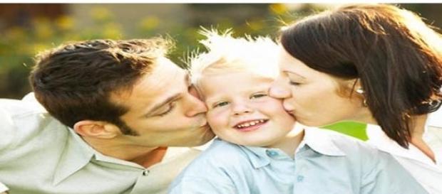 Dragostea parintilor pentru copii