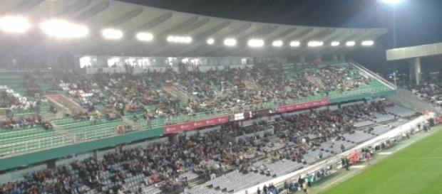 El Córdoba hace algunos cambios.