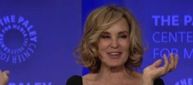 Jessica Lange abandona a série.