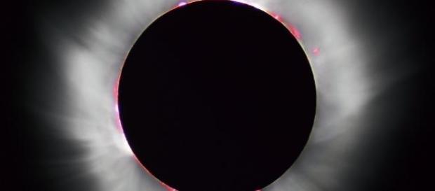 La dernière éclipse solaire en Europe en 1999