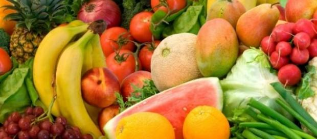 Legume si fructe iradiate- pericol pentru sanatate