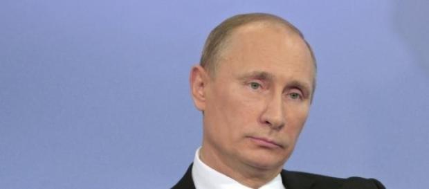 Putin reagiu com humor aos boatos destes dias.
