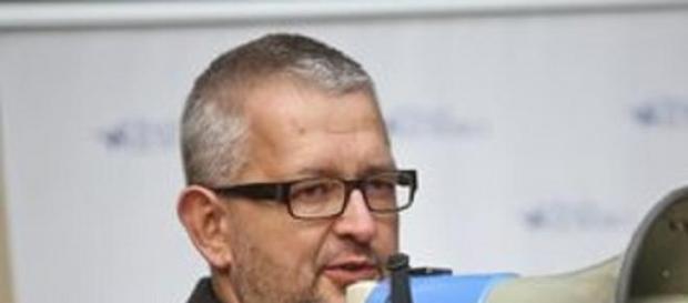 Rafał Ziemkiewicz -publicysta, dziennikarz, pisarz
