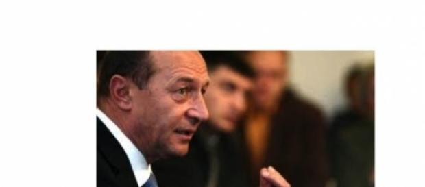 Traian Basescu acuzat de Gabriela Firea