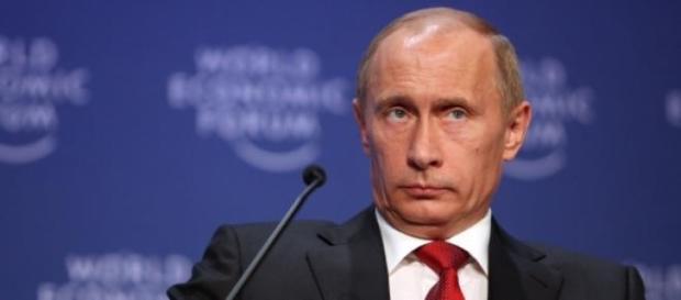 Władimir Putin wiecznie żywy