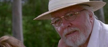 Memorial service to Lord Attenborough in London