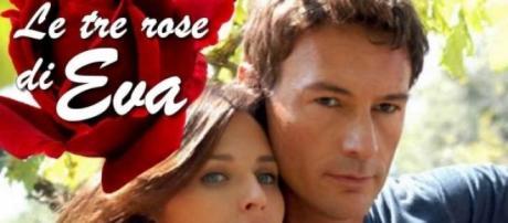 prima puntata de Le tre rose di Eva: anticipazioni