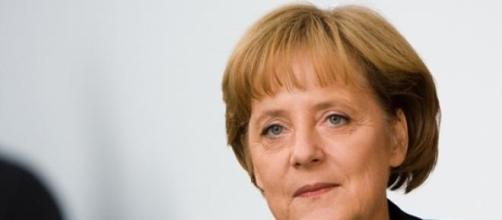 Angela Merkel na sétima arte