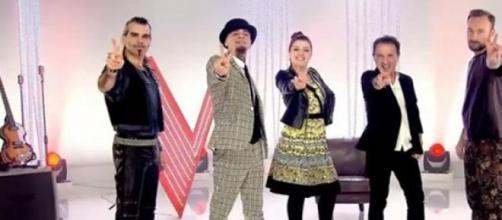 Anticipazioni The Voice 2015 e diretta streaming