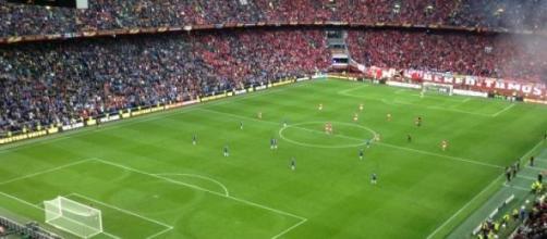 Benfica ainda vai receber o FC Porto na Luz