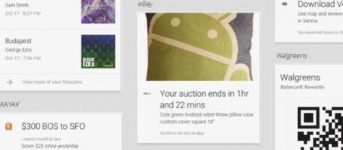 Google Now, tu smartphone súper inteligente