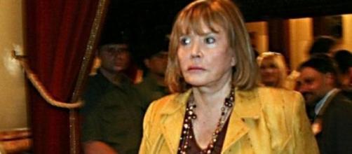 Jueza Maria Romilda Servini de Cubría